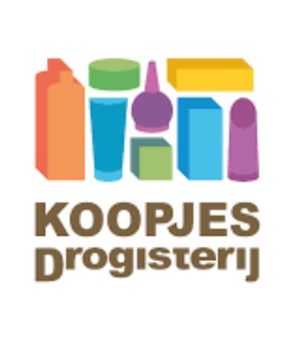 koopjes drogisterij logo