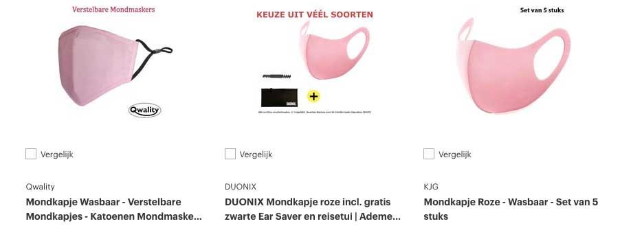 goedkope-roze-mondkapjes-bestellen